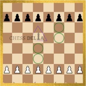 landing squares of pawn-explained-image