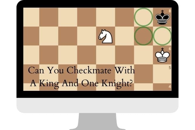 can-you-checkmate-with-a-king-and-one-knight