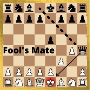example-of-fool's-mate-in-which-checkmate-occurs-without-check