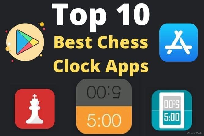 best-chess-clock-apps