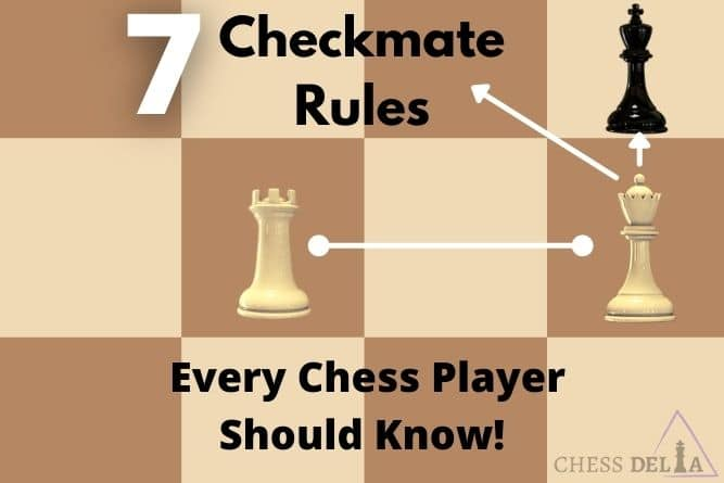 checkmate-rules