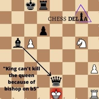 can-a-king-kill-a-queen-in-chess