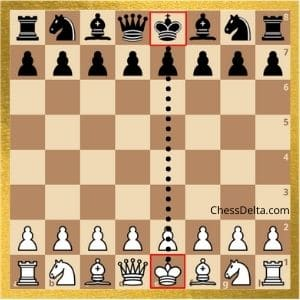 how-does-the-king-move-in-chess