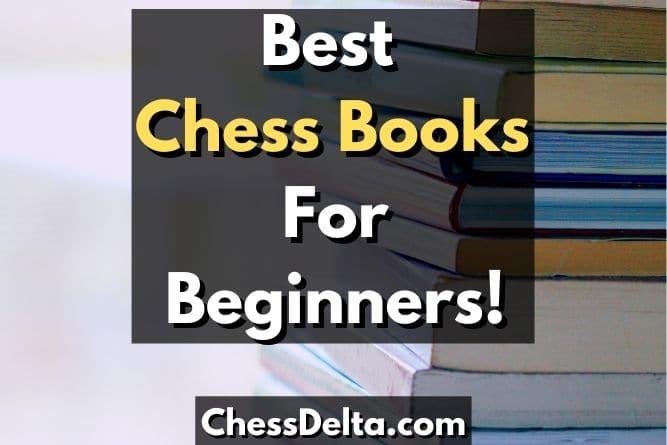best-chess-books-for-beginners