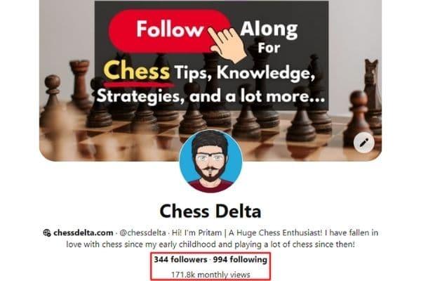 pritam-the-founder-of-chess-delta-on-pinterest