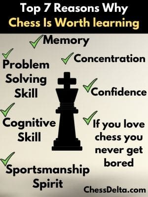 is-chess-worth-learning