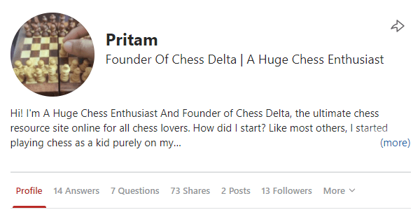 pritam-the-founder-and-main-content-creator-of-chess-delta-profile-on-quora
